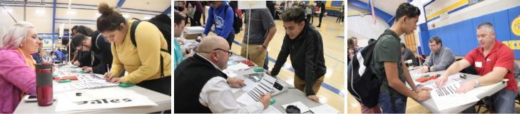 DDHS Reality Fair is Coming (Nov. 20)