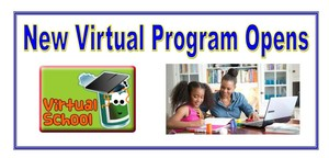 New Virtual Program Opens