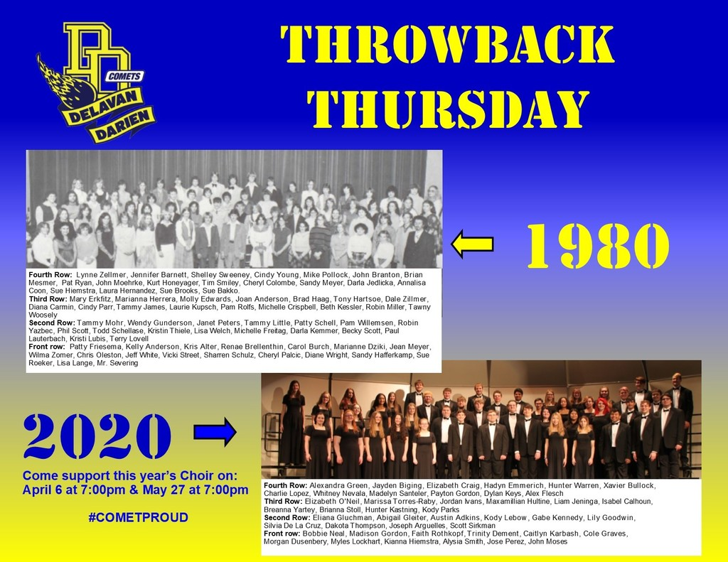 Throwback Thursday-2-20-2020