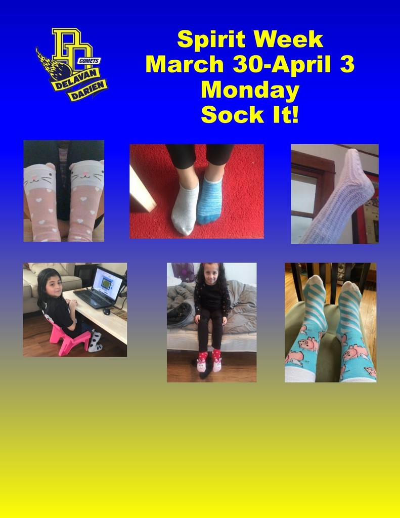 Sock It Day-2